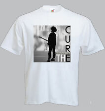 THE CURE T-SHIRT FOR MEN. Mens 'Boys Dont Cry' 't shirt' featuring Robert Smith