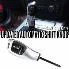 BMW PRO SPORT UPDATED AUTOMATIC SHIFT GEAR KNOB FOR E83 X3 SUV 2004-2010 AT NEW