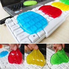 1x 2x 4x Lot Cleaning Computer Laptop keyboard Gel Dust Phone Cleaner Vents Soft