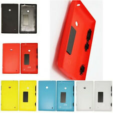 New Battery Housing Back Case Cover Rear Door Replacement For Nokia Lumia 520