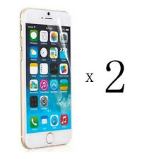 2X Ultra Clear HD LCD Screen Protector Film Guard Skin For iPhone Samsung Phones