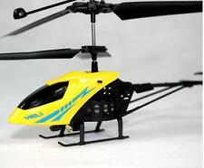 Mini RC Helicopter Remote Control Aircraft Electric Micro 2 Channel Helicopters