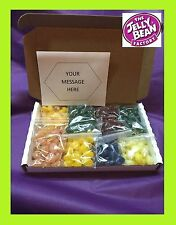 Jelly Bean Gourmet Beans - 8 Flavour Box - Gift - Birthday - Valentines - Sweets