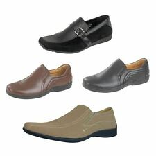 Monti Albani Mens Casual Slip On Shoes available in UK sizes 6 7 8 9 10 11