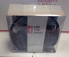 VANS Off The Wall Stereo Headphones Earphones NEW Skate Skateboard Original