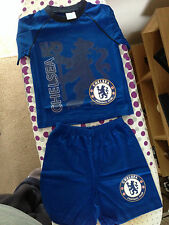 Chelsea Pyjama's - Suitable for 2 to 3 year old - Brand New in sealed pack
