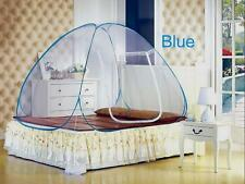 Portable Foldable Baby Kids Infant Bed Ger Zipper Canopy Mosquito Net Tent Hut %