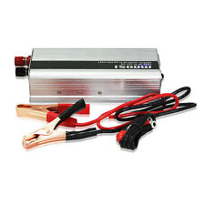 1500W 150W Car DC 12V to AC 220V Power Inverter Charger Converter for Electronic