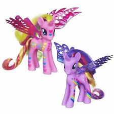 MY LITTLE PONY G4 Fantastic Flutters Princess Cadance / Twilight Sparkle
