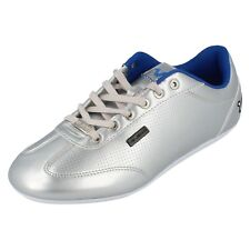 Mens WINCHESTER 2 lace up trainers by VOI JEANS  Retail £14.99
