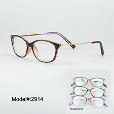 2914 full rim cat eye vogue girl optical frame spectacles eyeglasses eyewear