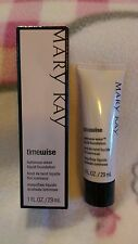 NEW Mary Kay Luminous Wear Liquid Foundation Timewise Choose Your Shade~ 1 oz