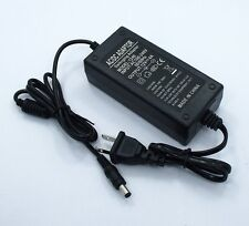 AC100-240V DC 24V 12V 9V 5V 0.5A-4A 50/60Hz Adapter Power Supply Cord Universal