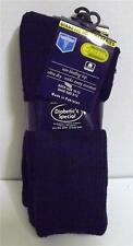 Diabetic Socks 3 Pairs Of Men's Socks Navy Blue Size 10-13 new with tags