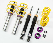 KW Suspension Ford Focus MK2 ST225 Coilover suspension Kit. Variant 1