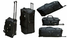 "Travelrights Selection Of Holdalls On Wheels , 18"" ,24"", 28"", 32"", 34"", 40""."
