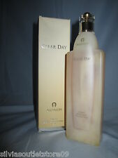 Aigner Clear Day Silken Bad and Shower Gel Bath and Shower Gel 200ml NEW