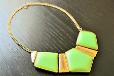 Bib Necklace Statement Necklaces Choker Necklace Fashion Jewelry Vintage Jewelry