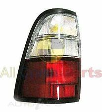 All Crash Tail Light for HOLDEN RODEO 2D Ute RWD TF 90~03  (07/2001 --  Left ADR