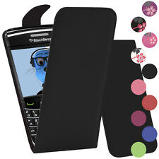 PU Leather Verticcal Flip Case Cover For BlackBerry 9700 Bold, 9780 Onyx