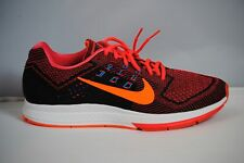 Nike air zoom structure 18 Mens' running shoes 683731 600 Multiple sizes