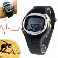 Nice Pulse Heart Rate Monitor Calories Counter Fitness Wrist Watch Runing Sport