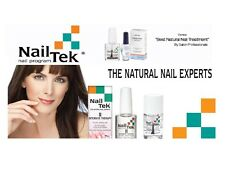 Nail Tek - Nail Treatments - 15ml / 0.5oz Each - All Treatments Available!