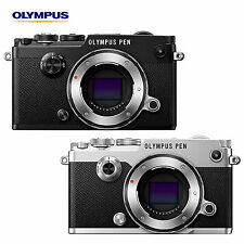 New! Olympus PEN-F 20MP 4/3 Live MOS Sensor Body Only