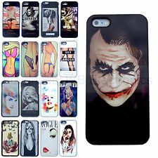 Aluminium Metal HYBRID COVER HARD CASE for IPHONE 4/5/6S + - Marilyn Monroe