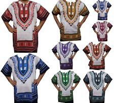 Hippie Vintage Blouse Traditional Top Boohoo Tribal Dashiki Shirt African Blouse