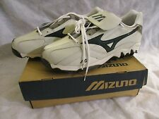 NEW Mizuno Men's Baseball Softball Athletic 9 Spike Cleats Shoes Classic Low G3