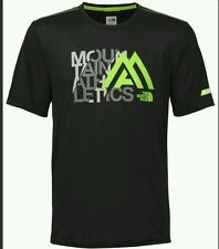 The North Face Mountain Athletics Graphic Reaxion T-Shirt Tee NWT Mens M L