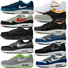 Nike Air Max 1 Essential Premium PRM Tape 90 97 Classic Sneakers Running Shoes