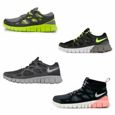Nike Free Run + 2 3 EXT Waffle Roshe One Roshe Run Sneakerboots Running shoes
