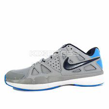Nike Air Vapor Advantage [599359-041] Tennis Stealth/Obsidian-White-Blue