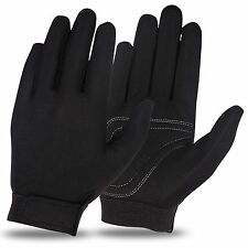 Cycling Winter Gloves Full Finger Bicycle Sports MTB Outdoor Bike Gloves Black