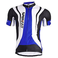 2016 Fashion Mens Cycling Bike Bicycle short  Sleeve cycling jersey Top Clothes