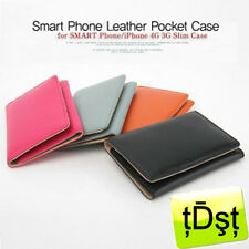 [Fromb] Korea iphone4 / iphone3 Apple Leather Slim Case M725