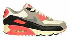NIKE AIR MAX 90 OG INFRARED SNEAKER TRAINERS Retro Size. UK 9 men's 44 EU
