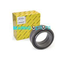 Spherical Plain Bearings (DUNLOP) GE06 - GE50 ES Series FREE