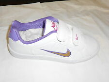 Nike Court Tradition 2 Plus PSV Girls Leather Trainers    408088   116