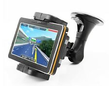 Car Mount Holder Stand Windshield Rotating for Samsung Galaxy Note 1 i9220 i9228