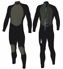 EPIC Mens Full Wetsuit 3:2 - Brand New, All Sizes - XS,S,M,L,XL,XXL