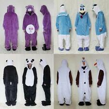 New Donald Duck Care Bears Unisex Adult Costume Kigurumi Pajamas Cosplay Onesie
