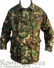 GENUINE BRITISH ARMY SOLDIER 95 RIPSTOP DPM CAMO COMBAT FISHING HUNTING JACKET