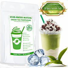 Starbucks Tazo Matcha Green Tea Powder comparable *** Lowest Price ***