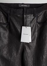 Isabel Marant Leather Pants Size38 & 40
