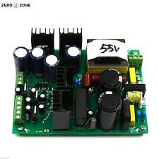 500W amplifier switching power supply board dual-voltage PSU +/-55V