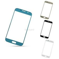 Antiscratch Lens Screen Front Glass Replacement Part For Samsung Galaxy S6 G9200
