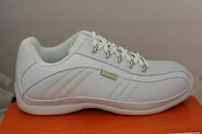 Men's Lugz Tempest III White MTP3V-100 Brand New in Box!!! Single